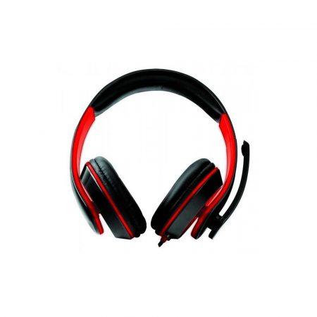 słuchawki 7 alibiuro.pl Suchawki z mikrofonem Esperanza Condor EGH300R kolor czarny 68