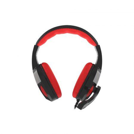 słuchawki 7 alibiuro.pl Suchawki z mikrofonem NATEC Genesis Argon 100 NSG 1433 kolor czarny 66