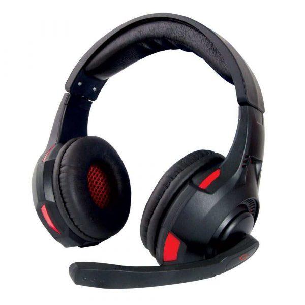 słuchawki gamingowe 7 alibiuro.pl ESPERANZA SUCHAWKI Z MIKROFONEM DLA GRACZY STRYKER EGH370 73