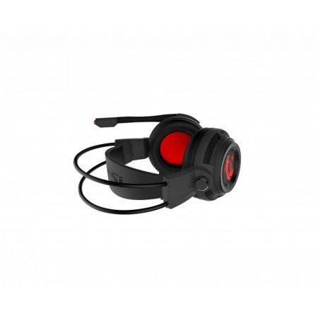 słuchawki gamingowe 7 alibiuro.pl Suchawki MSI DS502 GAMING Headset DS502 kolor czarny 58