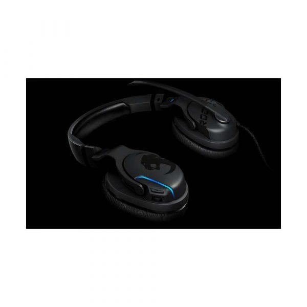 słuchawki komputerowe 7 alibiuro.pl Suchawki ROCCAT Khan AIMO ROC 14 800 kolor czarny 65