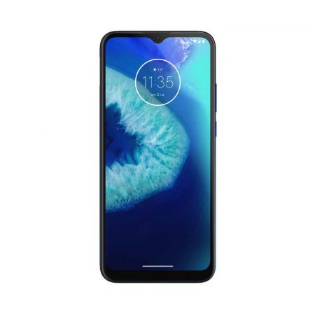 smartfony z android 7 alibiuro.pl Motorola Moto G8 Power Lite 64GB Blue 50