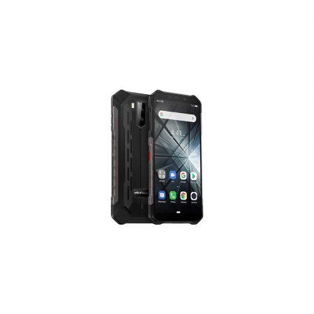 smartfony z android 7 alibiuro.pl Smartfon Ulefone Armor X3 32GB Black 5 5 Inch dotykowy 1440x720 2GB 5000mAh 50
