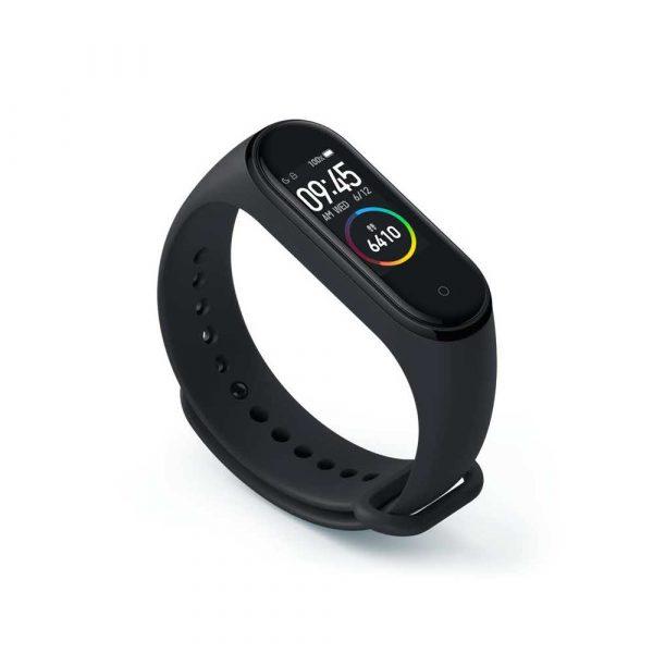 smartwatch 7 alibiuro.pl Opaska sportowa Xiaomi Mi band 4 Aplikacja Mi Fit WYPRZEDA 51