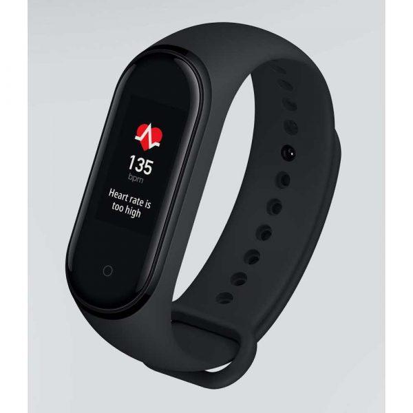 smartwatch 7 alibiuro.pl Opaska sportowa Xiaomi Mi band 4 Aplikacja Mi Fit WYPRZEDA 63