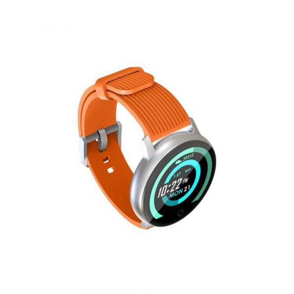smartwatch 7 alibiuro.pl Smartwatch Lenovo Blaze HW10H Pomaraczowy 57