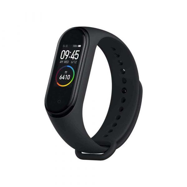 smartwatch i smartband 7 alibiuro.pl Opaska sportowa Xiaomi Mi band 4 Aplikacja Mi Fit WYPRZEDA 70