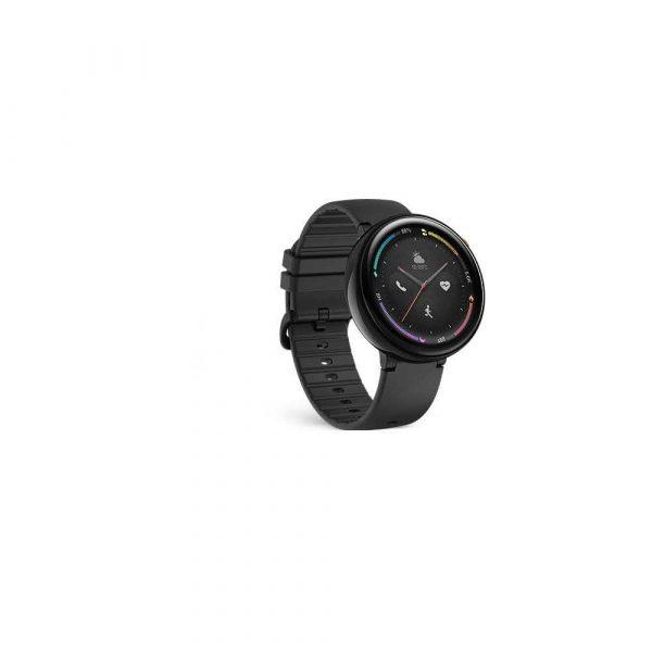 smartwatch i smartband 7 alibiuro.pl Smartwatch Huami Amazfit NEXO Ceramic Black 33