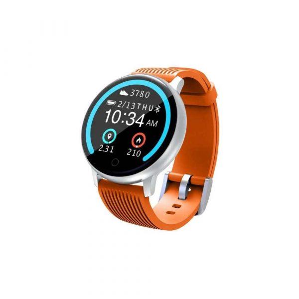 smartwatch i smartband 7 alibiuro.pl Smartwatch Lenovo Blaze HW10H Pomaraczowy 41