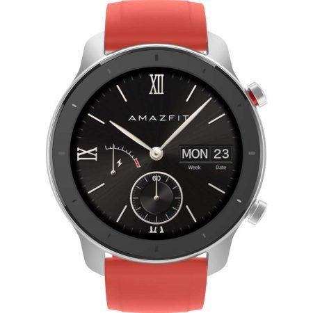 smartwatch i smartband 7 alibiuro.pl Smartwatch Xiaomi AMAZFIT GTR 42 mm Red 13