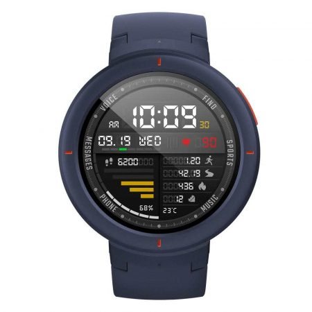 smartwatch i smartband 7 alibiuro.pl Smartwatch Xiaomi AMAZFIT Verge Blue 51