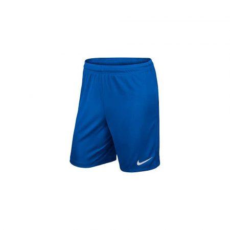spodenki krótkie 7 alibiuro.pl Spodenki Nike Park II Knit Short NB pomaraczowe 72 85