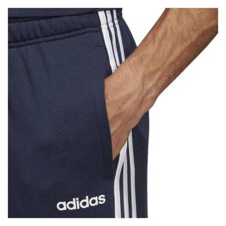 spodnie długie 7 alibiuro.pl Spodnie mskie adidas 3S T DU0460 rozm L 50