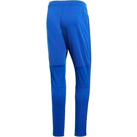 spodnie do biegania 7 alibiuro.pl Spodnie adidas Condivo 18 Training niebieskie CF368 90
