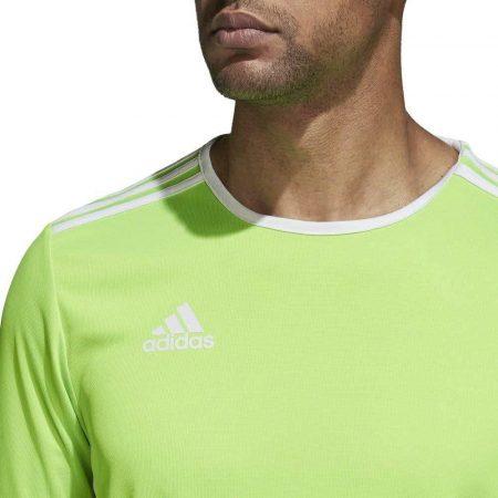 sport 7 alibiuro.pl Koszulka adidas Entrada 18 JR limonkowa CE9758 4
