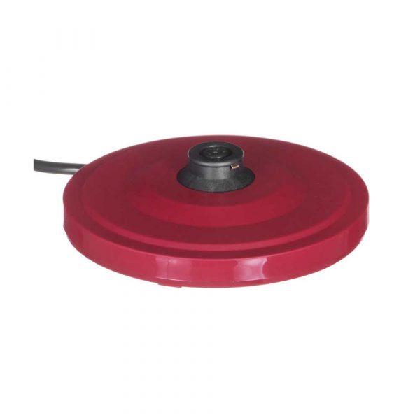 sprzęt AGD 7 alibiuro.pl Czajnik elektryczny BOSCH TWK 3A014 2400W 1.7l kolor czerwony 80