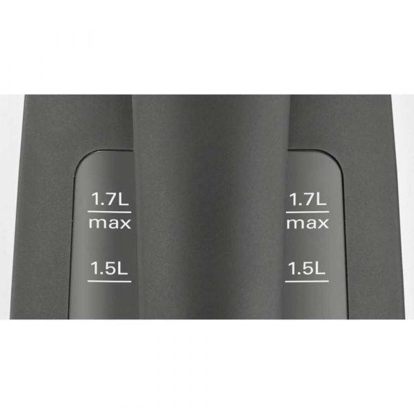 sprzęt AGD 7 alibiuro.pl Czajnik elektryczny BOSCH TWK6A011 2400W 1.7l kolor biay 60