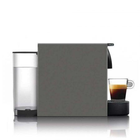 sprzęt AGD 7 alibiuro.pl Ekspres kapsukowy Krups Nespresso Essenza Mini XN110B 1200W kolor szary 4