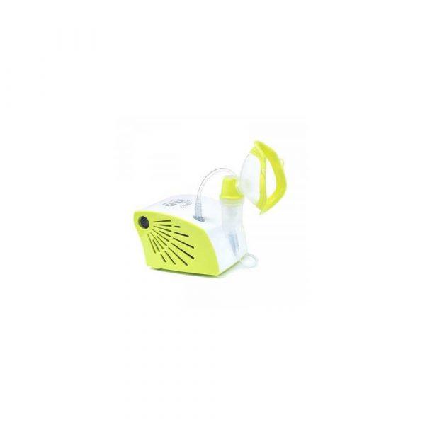 sprzęt AGD 7 alibiuro.pl Inhalator pneumatyczno tokowy FLAEM GHIBLI PLUS 99