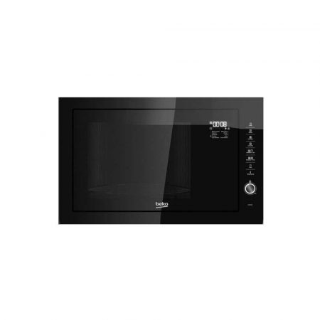 sprzęt AGD 7 alibiuro.pl Kuchenka mikrofalowa Beko MGB 25333BG 900W 25l kolor czarny 81