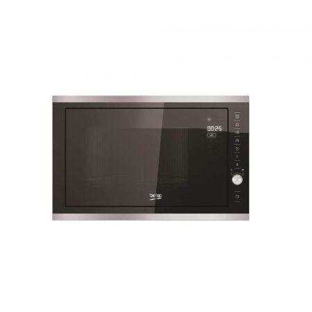 sprzęt AGD 7 alibiuro.pl Kuchenka mikrofalowa Beko MGB25333X 900W 25l kolor czarny 34
