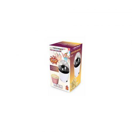 sprzęt AGD 7 alibiuro.pl Maszynka do popcornu Esperanza POP EKP006 1200W kolor biay 48
