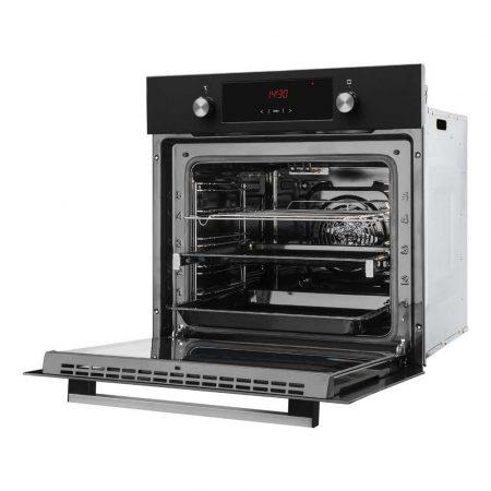 sprzęt AGD 7 alibiuro.pl Piekarnik elektryczny Amica EB7541DB FINE Elektroniczne przyciskowe 3100W Czarny 74