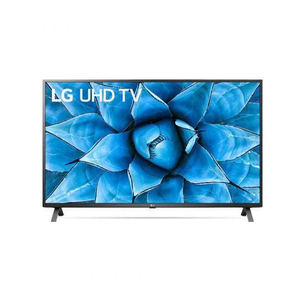 sprzęt AGD 7 alibiuro.pl TV 50 Inch LG 50UN73003LA 4K TM100 HDR SmartTV 48