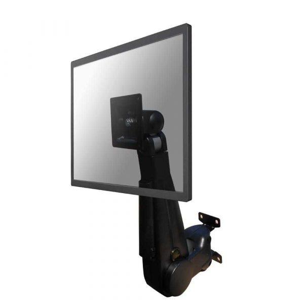 sprzęt AGD 7 alibiuro.pl Uchwyt cienny do monitora NEWSTAR FPMA W500BLACK Obrotowy cienne Uchylny 10 Inch 30 Inch max. 10kg 94