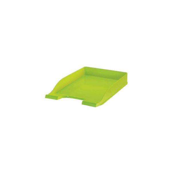 sprzęt biurowy 1 alibiuro.pl Pka na dokumenty Colors BANTEX zielony 32