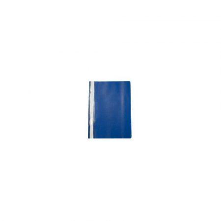 sprzęt biurowy 1 alibiuro.pl Skoroszyt standard A4 PP 00900 D.RECT niebieski 60