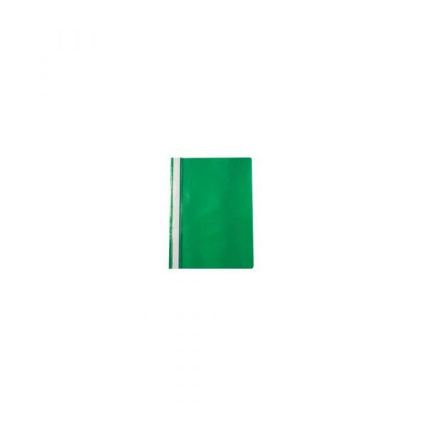 sprzęt biurowy 1 alibiuro.pl Skoroszyt standard A4 PP 00900 D.RECT zielony 60