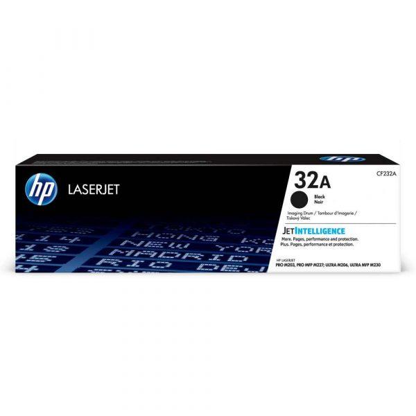 sprzęt biurowy 7 alibiuro.pl Bben HP CF232A orygina HP32A HP 32A 23000 stron czarny 59