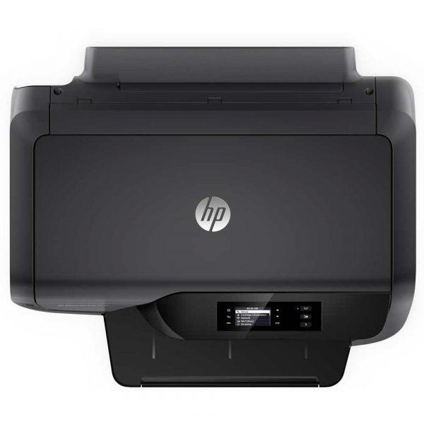 sprzęt biurowy 7 alibiuro.pl Drukarka atramentowa HP OfficeJet Pro 8210 D9L63A A4 80