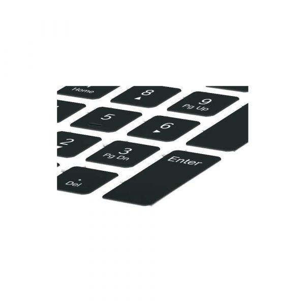 sprzęt biurowy 7 alibiuro.pl Klawiatura Logitech 920 005217 USB 2.0 kolor czarny 78