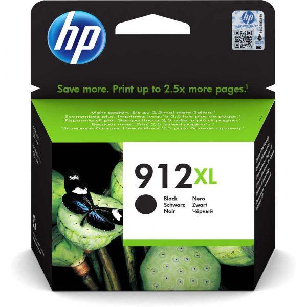 sprzęt biurowy 7 alibiuro.pl Tusz HP czarny HP 912XL HP912XL 3YL84AE 825 str. 30