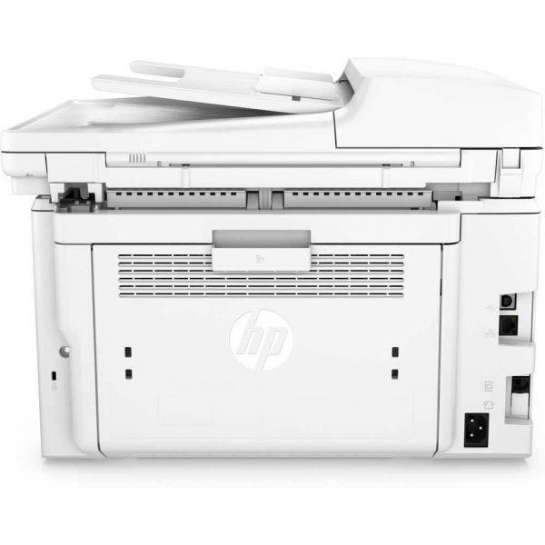 sprzęt biurowy 7 alibiuro.pl Urzdzenie wielofunkcyjne HP Laserjet Pro M227FDN MFP G3Q79A laserowe A4 Skaner paski 38