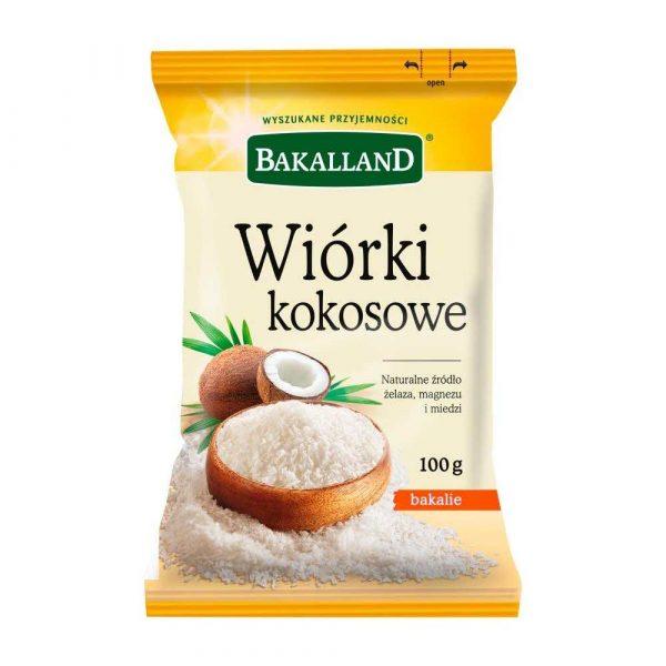 sprzęt biurowy 7 alibiuro.pl Wirki kokosowe Bakalland 100g 26