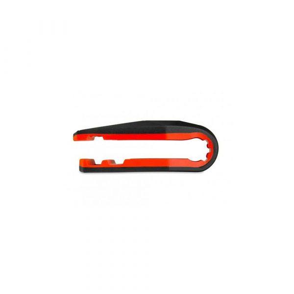 stoliki 7 alibiuro.pl Uchwyt samochodowy IBOX H4 ALLIGATOR BLACK RED ICH4R kolor czarny 4