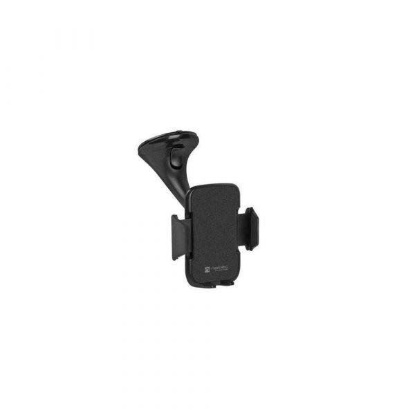 stoliki 7 alibiuro.pl Uchwyt samochodowy do smartfona NATEC Monti 360 NKP 1560 kolor czarny 47