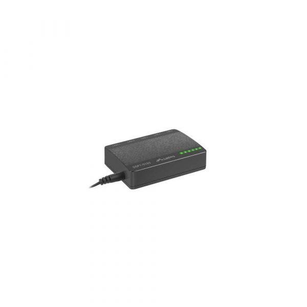 switch 7 alibiuro.pl Switch Lanberg DSP1 0105 5x 10 100Mbps 58