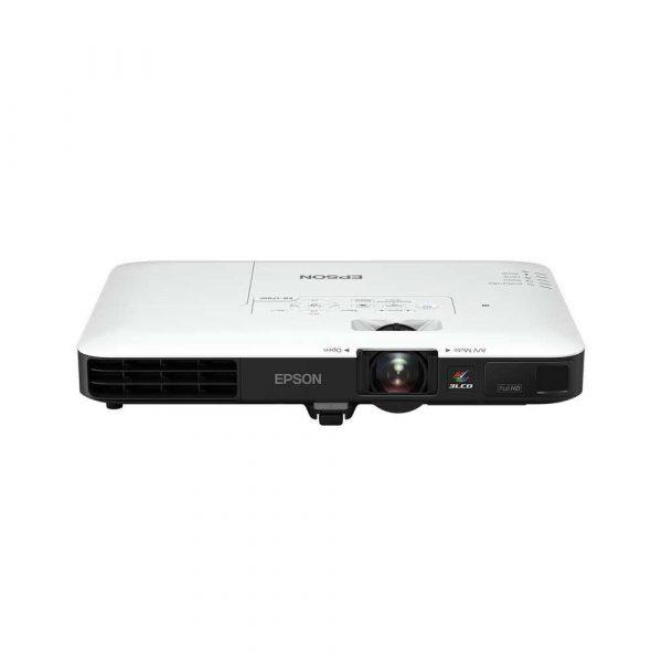tablice i prezentacja 7 alibiuro.pl Projektor Epson EB 1795F V11H796040 3LCD 1080p 1920x1080 3200 ANSI 10000 1 46