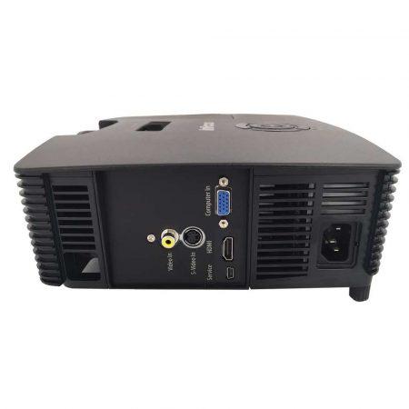 tablice i prezentacja 7 alibiuro.pl Projektor InFocus IN116XV DLP WXGA 1280x800 3800 ANSI 26000 1 36