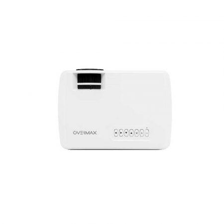 tablice i prezentacja 7 alibiuro.pl Projektor LED Overmax OV Multipic 2.4 LED WVGA 800x480 1200 ANSI 1500 1 14