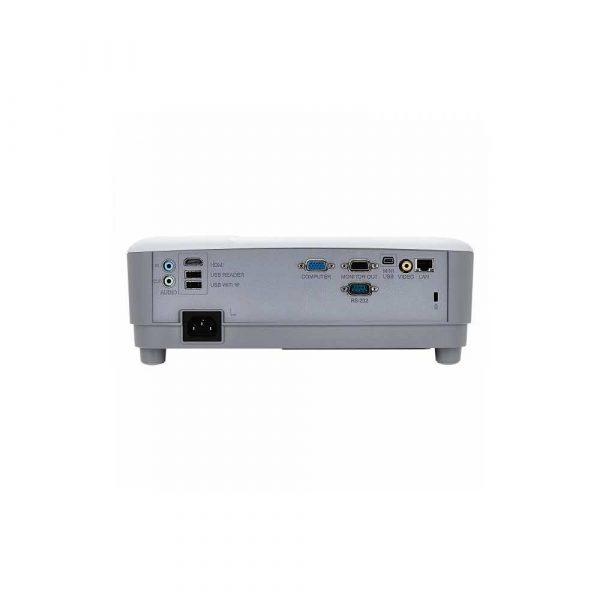 tablice i prezentacja 7 alibiuro.pl Projektor VIEWSONIC PG603W DLP WXGA 1280x800 3600 ANSI 22000 1 34