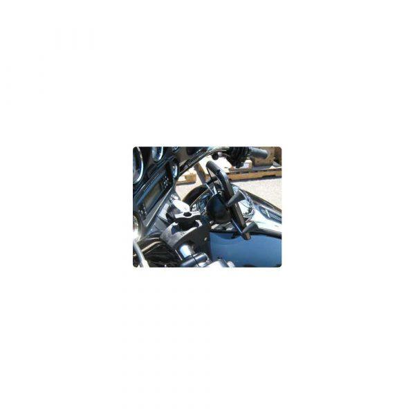 tablice i prezentacja 7 alibiuro.pl RAM MOUNT Uchwyt X Grip montowany do kierownicy RAM HOL UN7 400 32