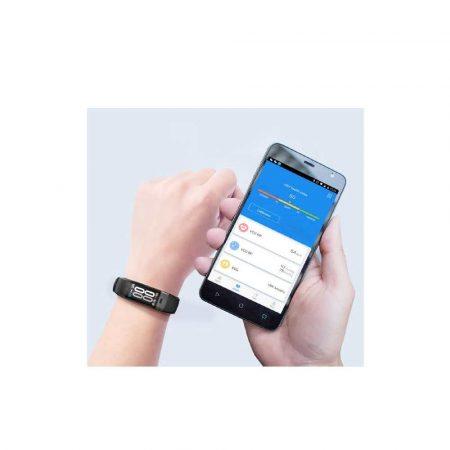 telefony 7 alibiuro.pl Smartband sportowa ProMedix PR 650 60