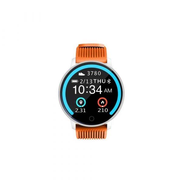 telefony 7 alibiuro.pl Smartwatch Lenovo Blaze HW10H Pomaraczowy 29