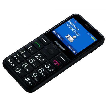 telefony komórkowe 7 alibiuro.pl Telefon komrkowy Panasonic KX TU150EXB 2 4 Inch TFT Single SIM 19