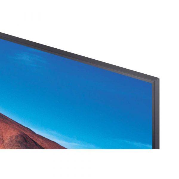 telewizja 7 alibiuro.pl TV 65 Inch Samsung UE65TU7172 4K UHD HDR10 2000 PQI Smart 81